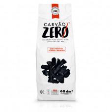 Saco Carvão Zero 60dm³